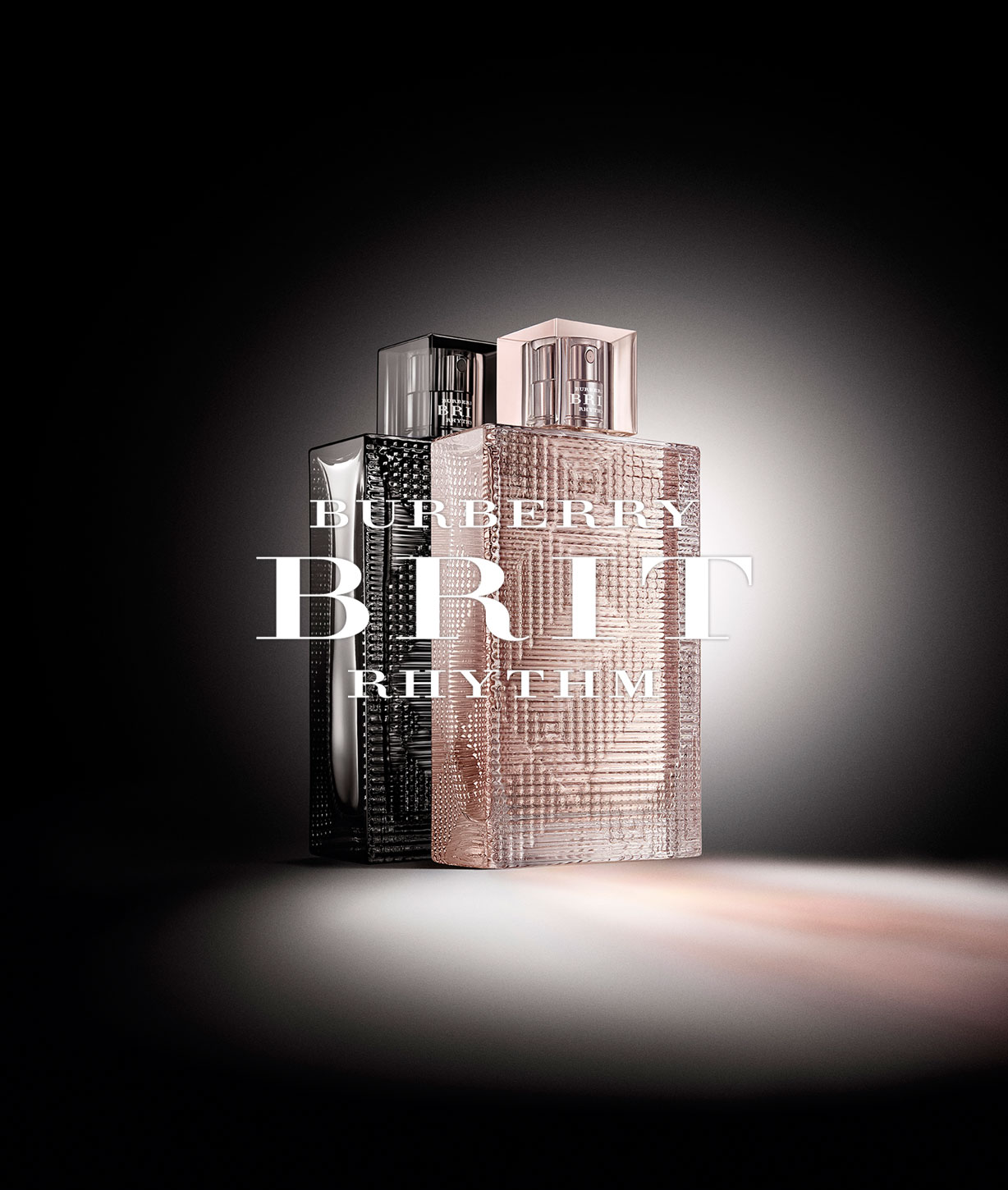 FREE Burberry Brit Fragrance S...